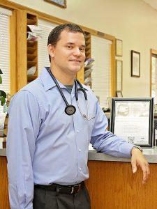 Dr Cruz